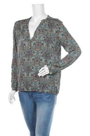 Дамска блуза Cartoon, Размер M, Цвят Многоцветен, Вискоза, Цена 17,85лв.