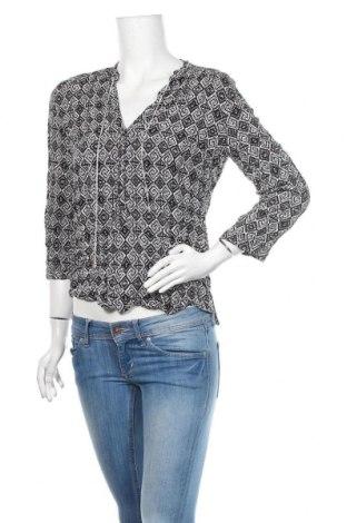 Дамска блуза Cartoon, Размер S, Цвят Черен, 100% вискоза, Цена 19,95лв.