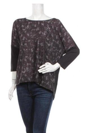 Дамска блуза Cartoon, Размер XL, Цвят Черен, Полиестер, вискоза, Цена 19,95лв.