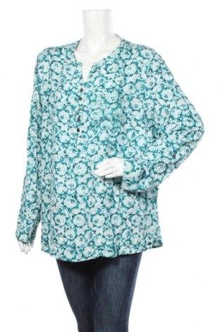 Дамска блуза Cecil, Размер XXL, Цвят Син, Цена 17,85лв.