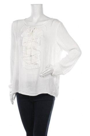 Bluză de femei Cream, Mărime L, Culoare Alb, Viscoză, Preț 450,95 Lei