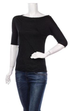 Bluză de femei Emporio Armani, Mărime L, Culoare Negru, Preț 185,68 Lei