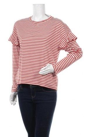 Dámská halenka H&M, Velikost L, Barva Červená, Cena  255,00Kč