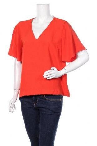 Γυναικεία μπλούζα H&M, Μέγεθος L, Χρώμα Πορτοκαλί, Τιμή 10,67€