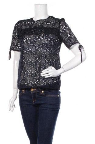 Γυναικεία μπλούζα H&M, Μέγεθος M, Χρώμα Μπλέ, Πολυεστέρας, Τιμή 9,74€