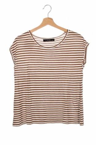 Дамска блуза Hallhuber, Размер XS, Цвят Бял, Цена 19,50лв.