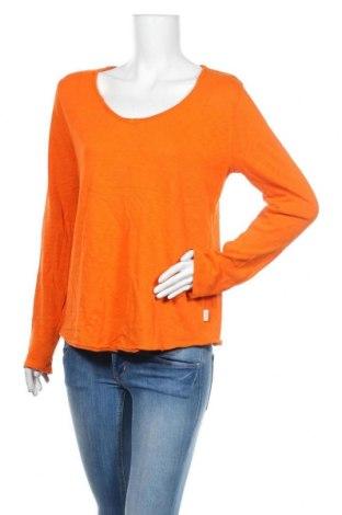 Дамска блуза Marc O'Polo, Размер L, Цвят Оранжев, Цена 33,60лв.