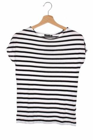 Дамска блуза Marc O'Polo, Размер XS, Цвят Бял, Вискоза, Цена 28,50лв.