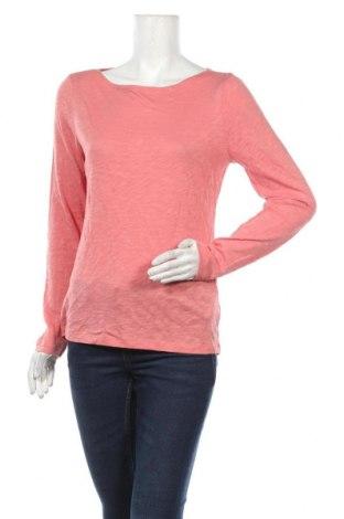 Дамска блуза Marc O'Polo, Размер L, Цвят Розов, Памук, Цена 51,75лв.