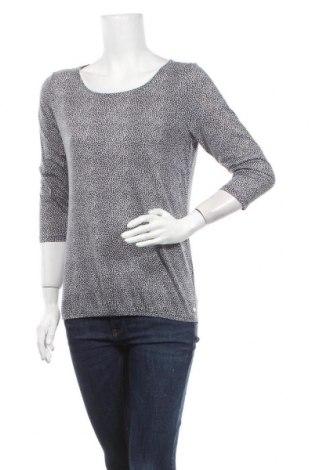 Дамска блуза Marc O'Polo, Размер M, Цвят Син, 50% памук, 50% модал, Цена 35,70лв.