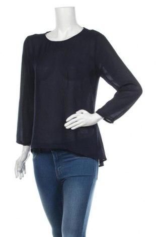 Bluză de femei ONLY, Mărime M, Culoare Albastru, Poliester, Preț 59,68 Lei