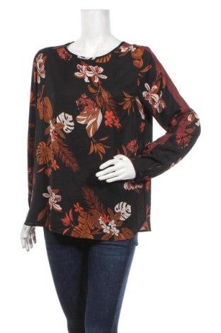 Дамска блуза Ofelia, Размер M, Цвят Многоцветен, Полиестер, Цена 18,90лв.