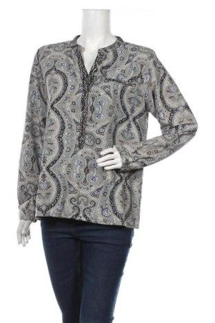 Дамска блуза Ofelia, Размер L, Цвят Многоцветен, Полиестер, Цена 17,85лв.