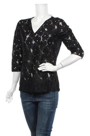 Дамска блуза Signal, Размер M, Цвят Черен, Цена 17,85лв.