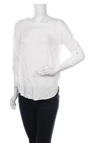 Γυναικεία μπλούζα Vero Moda, Μέγεθος S, Χρώμα Λευκό, Βισκόζη, Τιμή 14,29€