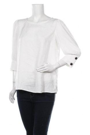 Γυναικεία μπλούζα Vero Moda, Μέγεθος L, Χρώμα Λευκό, Τιμή 11,69€