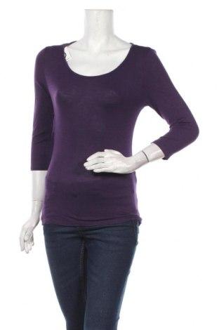 Дамска блуза Y.Yendi, Размер M, Цвят Лилав, Цена 15,96лв.