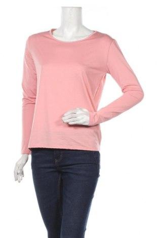 Дамска блуза Y.Yendi, Размер XS, Цвят Розов, Цена 18,90лв.