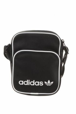 Dámská kabelka  Adidas Originals, Barva Černá, Eko kůže, Cena  670,00Kč