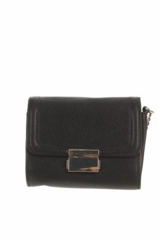Geantă de femei H&M, Culoare Negru, Piele ecologică, Preț 55,27 Lei