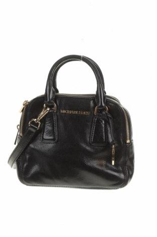 Γυναικεία τσάντα MICHAEL Michael Kors, Χρώμα Μαύρο, Γνήσιο δέρμα, Τιμή 115,05€