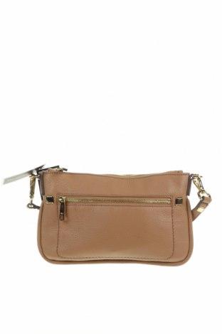 Dámská kabelka  Nine West, Barva Béžová, Pravá kůže, Cena  2393,00Kč