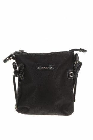 Γυναικεία τσάντα Picard, Χρώμα Μαύρο, Κλωστοϋφαντουργικά προϊόντα, δερματίνη, Τιμή 21,34€