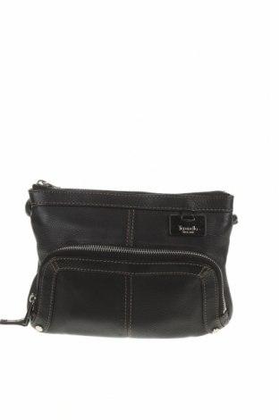 Dámská kabelka  Tignanello, Barva Černá, Pravá kůže, Cena  765,00Kč
