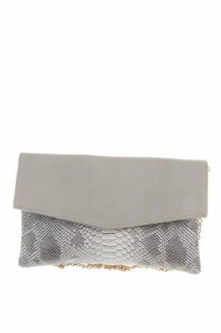 Дамска чанта Urban Expressions, Цвят Сив, Еко кожа, Цена 24,15лв.