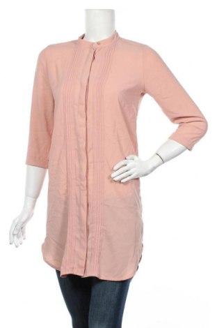 Дамска риза Atmosphere, Размер S, Цвят Розов, Полиестер, Цена 16,07лв.
