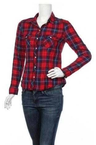 Dámská košile  H&M Divided, Velikost M, Barva Vícebarevné, Bavlna, Cena  271,00Kč