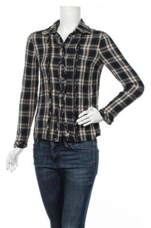 Dámská košile  Kookai, Velikost S, Barva Vícebarevné, Viskóza, Cena  271,00Kč