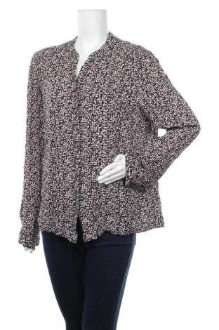 Дамска риза Marc O'Polo, Размер XL, Цвят Многоцветен, Вискоза, Цена 33,60лв.