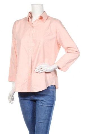 Γυναικείο πουκάμισο Ralph Lauren, Μέγεθος L, Χρώμα Ρόζ , Βαμβάκι, Τιμή 20,88€