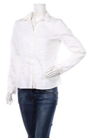 Дамска риза S.Oliver, Размер L, Цвят Бял, Цена 55,50лв.