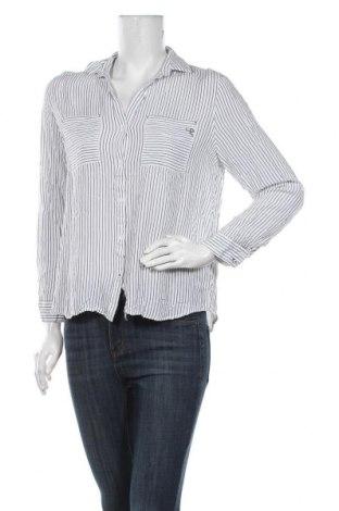 Damska koszula S.Oliver, Rozmiar M, Kolor Biały, Wiskoza, Cena 120,00zł