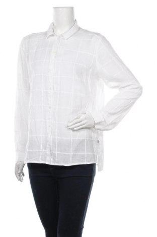 Damska koszula Street One, Rozmiar L, Kolor Biały, Bawełna, Cena 54,00zł