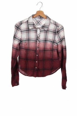 Dámská košile  Tally Weijl, Velikost XS, Barva Vícebarevné, 100% bavlna, Cena  255,00Kč