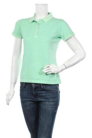 Tricou de femei, Mărime M, Culoare Verde, Preț 72,37 Lei