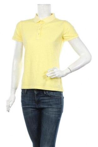 Tricou de femei, Mărime M, Culoare Galben, Preț 72,37 Lei