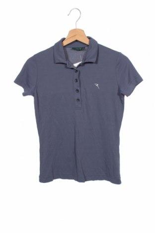 Tricou de femei Chervo, Mărime XS, Culoare Albastru, Poliamidă, Preț 69,08 Lei