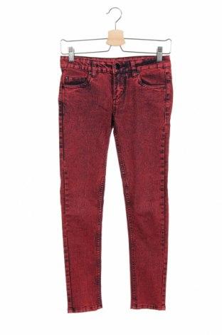 Dámské džíny , Velikost S, Barva Růžová, Cena  446,00Kč