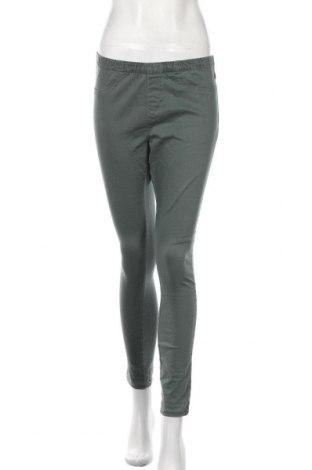 Dámské džíny  C&A, Velikost S, Barva Zelená, 98% bavlna, 2% elastan, Cena  462,00Kč