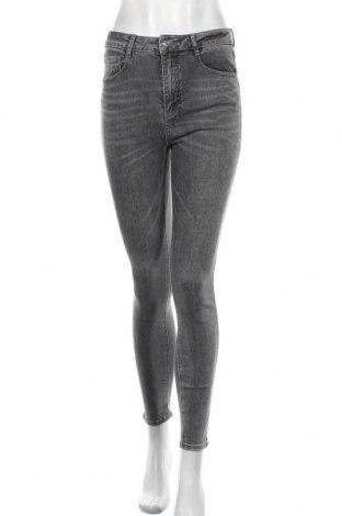 Dámské džíny  Ellen Amber, Velikost S, Barva Šedá, 92% bavlna, 6% polyester, 2% elastan, Cena  439,00Kč
