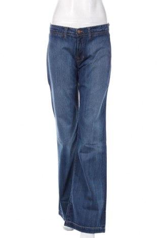 Damskie jeansy J Brand, Rozmiar M, Kolor Niebieski, Cena 165,60zł