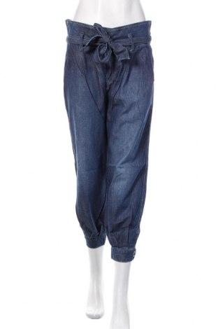 Damskie jeansy Levi's, Rozmiar M, Kolor Niebieski, Cena 124,80zł