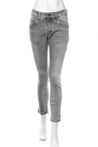 Damskie jeansy Marc O'Polo, Rozmiar M, Kolor Szary, 98% bawełna, 2% elastyna, Cena 134,40zł