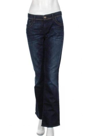 Dámské džíny  Mavi, Velikost L, Barva Modrá, 74% bavlna, 26% elastan, Cena  462,00Kč