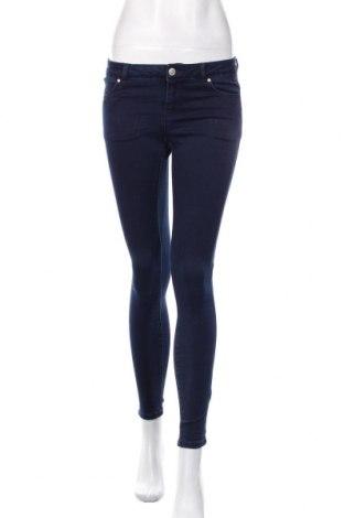 Dámské džíny  Review, Velikost S, Barva Modrá, 69% bavlna, 29% polyester, 2% elastan, Cena  335,00Kč