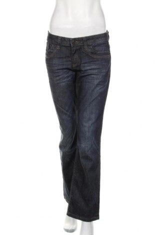 Damskie jeansy S.Oliver, Rozmiar M, Kolor Niebieski, 99% bawełna, 1% elastyna, Cena 81,60zł